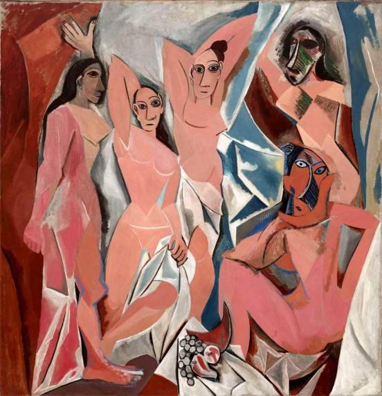 1907_Picasso_Demoiselles-Avignon_c