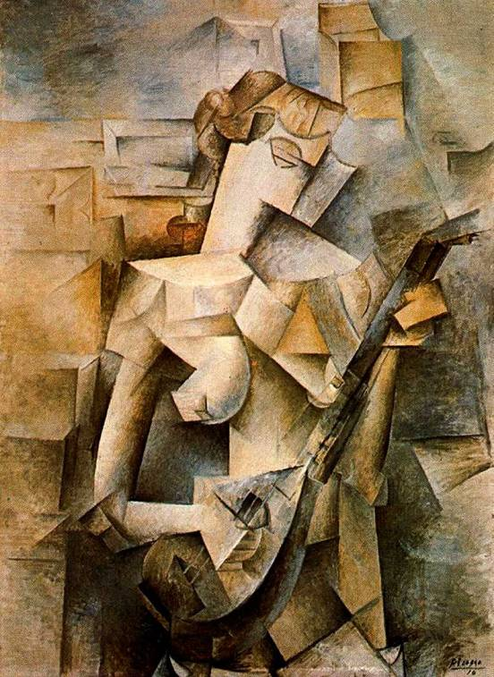 1910_Picasso_Girl-with-Mandolin_c