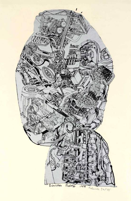 1954_Paolozzi_Automobile-Head_c