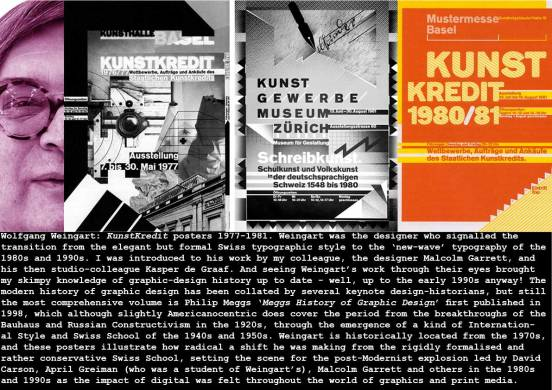 1977_Weingart_posters_c