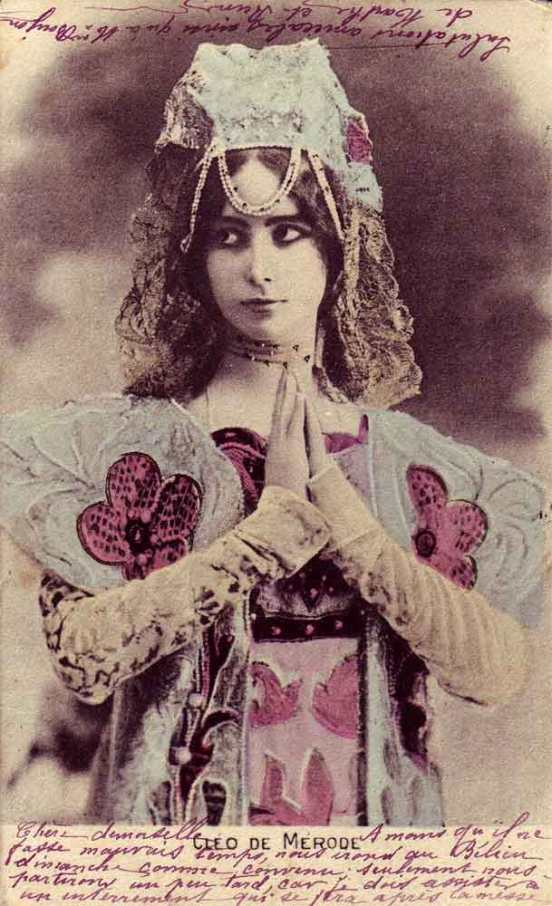 cleo-de-merode-postcard-coloured_c