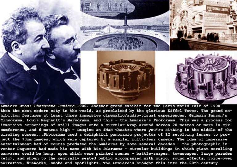1800 - 1920 12 decades - mediainspiratorium