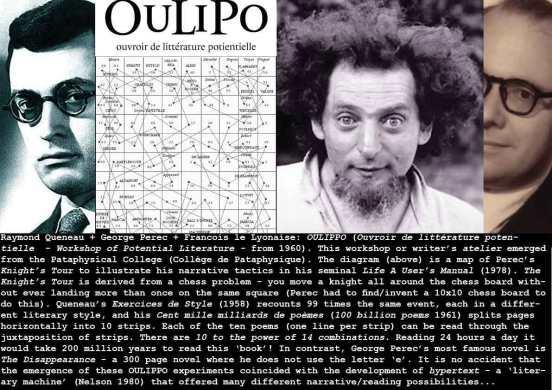 queneau_Oulippo_c