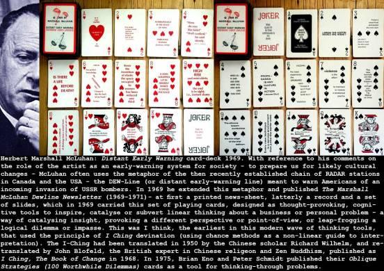 1969_McLuhan_DEWline-cards_c